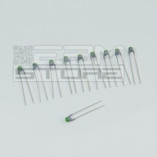 SOTTOCOSTO 10pz PTC 120 ohm - VISHAY PTCSL20T - sensore temperatura