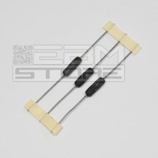 SOTTOCOSTO 3pz resistenza 3W 0,2 ohm 1% - NS-2B DALE di precisione