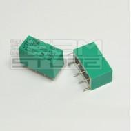 SOTTOCOSTO 2pz Relay 12V 1A - FEME ZFH