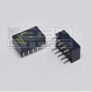 SOTTOCOSTO 2pz Relay 4,5V 1A - NAIS TQ2-4.5V