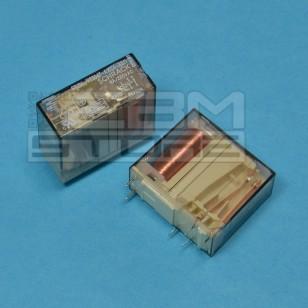 SOTTOCOSTO 2pz Relay 24V 6A - SCHRACK V23047-A1024