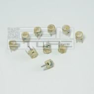 SOTTOCOSTO 10pz Compensatore 3,5-13pF - trimmer capacitico ceramico