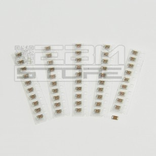 SOTTOCOSTO 50pz Condensatore ceramico 22nF 50V SMD 1206