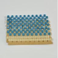 SOTTOCOSTO 100pz Condensatori film metallico 47nF 300V - MKT