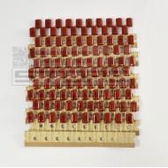 SOTTOCOSTO 100pz Condensatori poliestere 6n8 630V