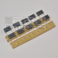 SOTTOCOSTO 10pz condensatore poliestere MKT 10nF 1000V 1KV P=15mm