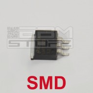 LM1117S33 SMD - regolatore 3,3 V 0,8A - LM 1117 S 33