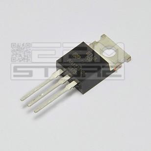 BT138-600 12A 600V - TRIAC
