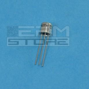 2N2907 transistor PNP 60V 0.6A