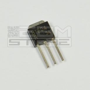 2SB1204 transistor PNP 50V 8A - 2S B1204
