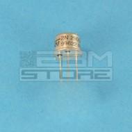 2N2905 transistor PNP 40V 0.6A