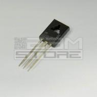 BD135 transistor NPN 45V 1,5A