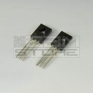 2pz BD135 transistor NPN 45V 1,5A