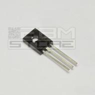 BD138 transistor PNP 60V 1,5A