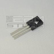 BD139 transistor NPN 80V 1,5A