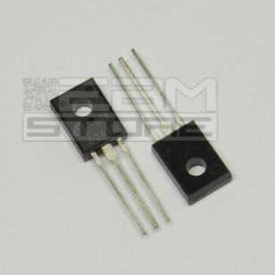 2pz BD441 transistor NPN 80V 4A