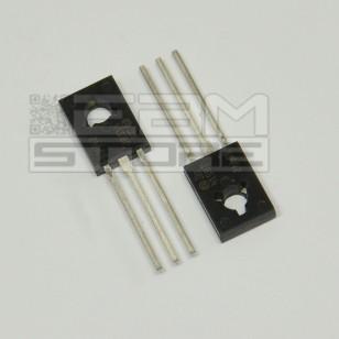 2pz BD442 transistor PNP 80V 4A