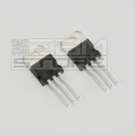 2pz BDX33C transistor Darlington NPN 100V 10A