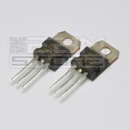 2pz BDX53C transistor Darlington NPN 100V 8A