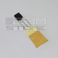 2N3904 transistor NPN 40V 0,2A
