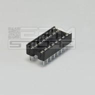 Zoccolo 16 pin per circuiti integrati DIL