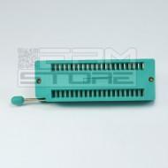 Zoccolo ZIF LARGO 40 pin per circuiti integrati DIL