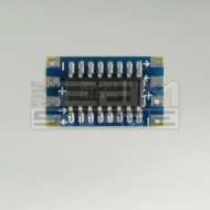 Convertitore MINI RS232 TTL MAX3232