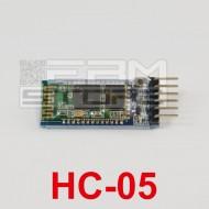 HC-05 modulo Bluetooth Transceiver