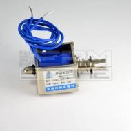 Elettromagnete 12V DC solenoide JF-0826B