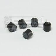 5pz Micro fusibile rapidi 125mA 250V - 8mm pcb
