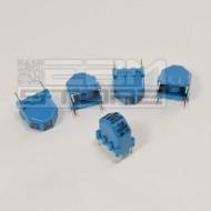 SOTTOCOSTO 5pz Induttanza 2x 6,8mH 1,2A - induttanze B82721-K2122