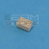Relay SMD 3Vdc 2A da circuito stampato
