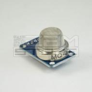 Sensore MQ-2 Metano/butano/fumo