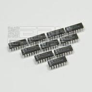 SOTTOCOSTO 10pz DM 74LS161 AN integrato contatore 4 bit