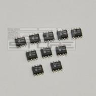 SOTTOCOSTO 10pz Memoria SMD 93LC46 EEPROM 93C46
