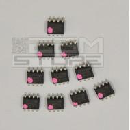 SOTTOCOSTO 10pz PIC12F675-I/SN - microcontrollore SMD PIC12F675