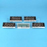 SOTTOCOSTO 5pz display CW2A3HD per frigorifero congelatore