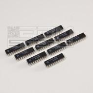 SOTTOCOSTO 10pz integrato 74240 - CD74HC240