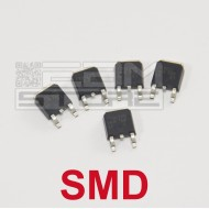 SOTTOCOSTO 5pz IRFR 9120 SMD 100V 5,6A MOSFET HEXFET