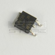 IRFR 120 SMD 100V 9,4A MOSFET HEXFET